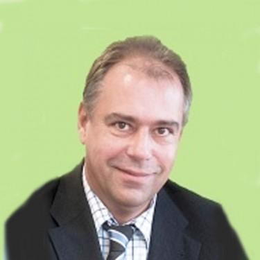 Hartmut Koch