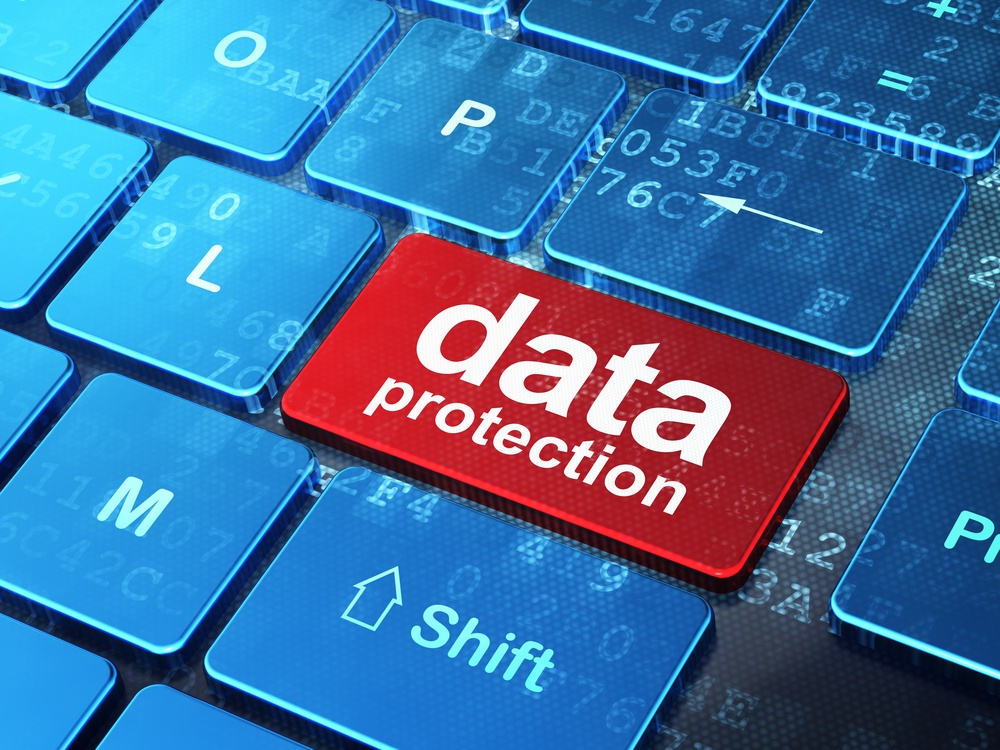 Data Protection Through Organizational Protocol