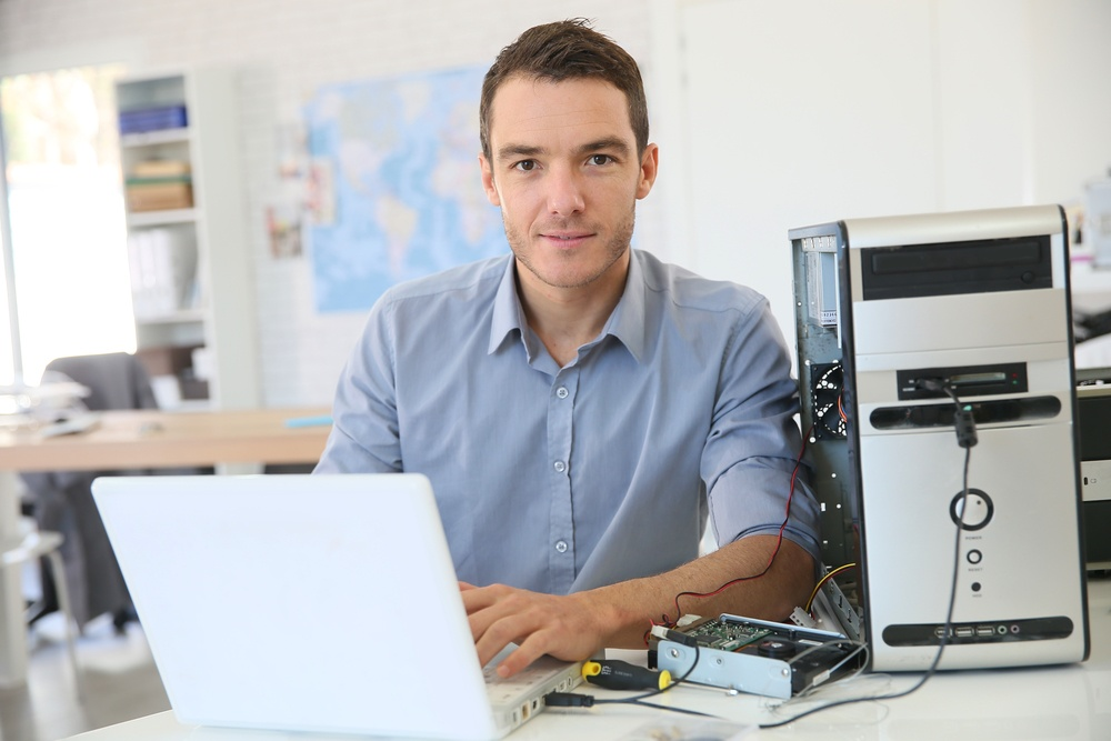 Priorities for IT Professionals in Insurance