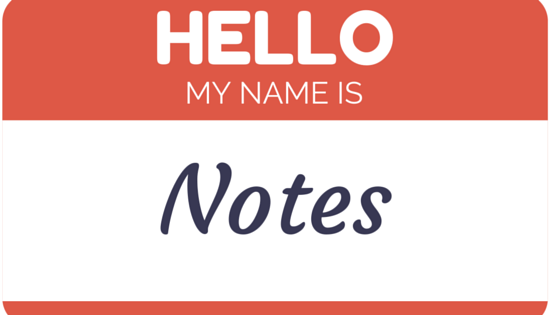 The Strengths and Programming Languages of IBM Notes