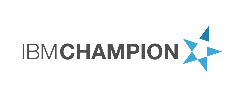 IBM Champions 2018 - Meet our Champions