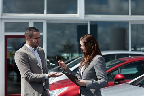 New Hire Onboarding Is A Lot Like Renting A Car