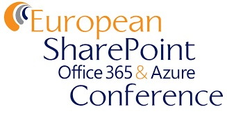 Office 365 & Mail Migration auf der European SharePoint Office 365 & Azure Conference #ESPC18 in Kopenhagen