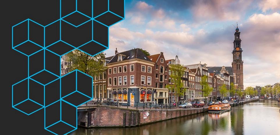 Ignite Road Show Amsterdam 2019