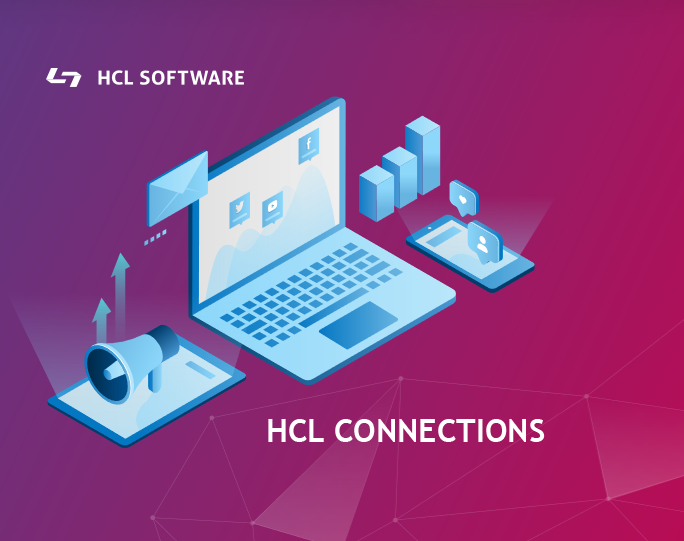 HCL Connections what the future holds