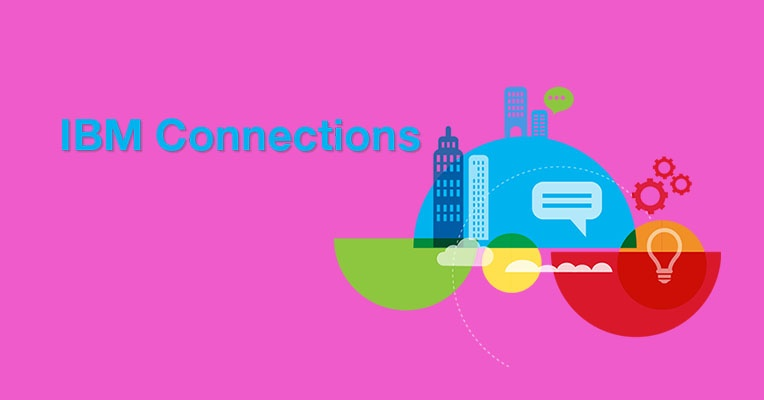 What's Hot in IBM Connections Pink?